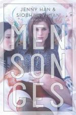 Le Pacte tome 02 Mensonges Jenny Han & Siobhan Vivian Scarlett