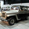 Jeep willys type 6230 4WD station wagon de 1962 (RegioMotoClassica 2010) 01