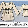 challenge mars