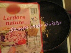Tarte aux lardons et camembert07