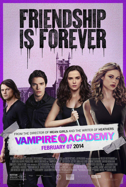 liste film films vampires pour ados