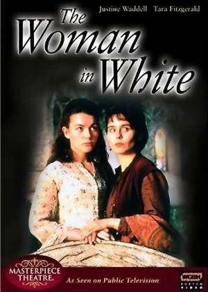 MINI SÉRIE BBC - A MULHER DE BRANCO - THE WOMAN IN WHITE - 1997 - ROMANCE DE WILKIE COLLINS