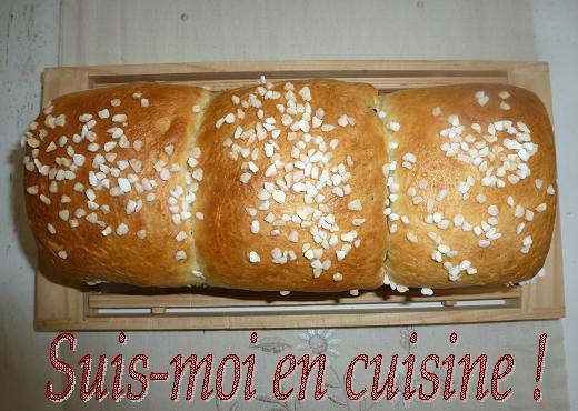 Brioche Mascarpone Pâte à Tartiner 27