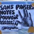 MANIFS SANS PAPIERS