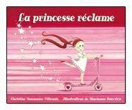 Album: La princesse réclame