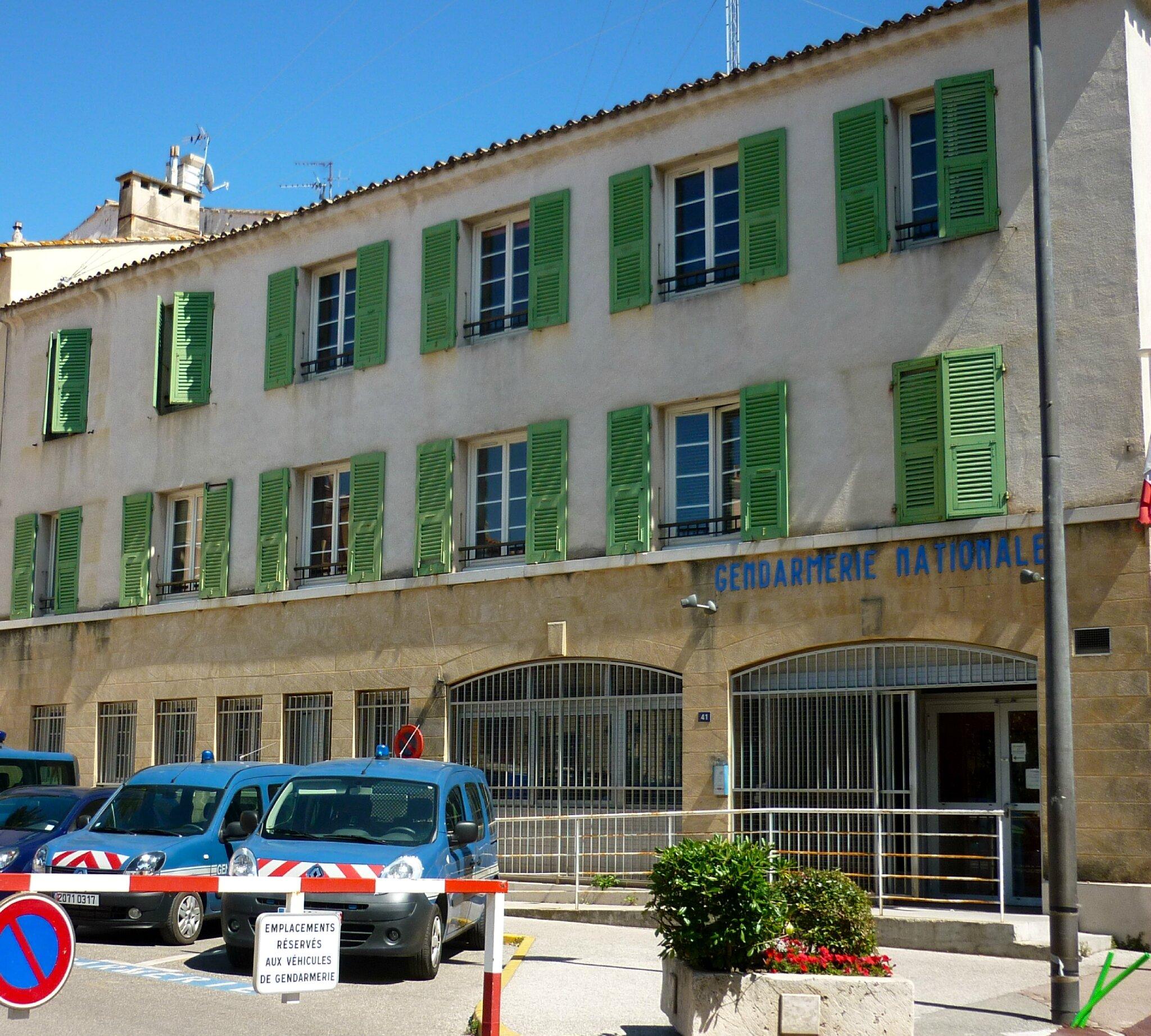 C 39 est ici le blog d 39 aventurine - Gendarmerie port la nouvelle ...