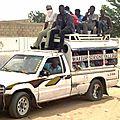 Chants Religieux de Mbenguène Mbaor 07 février 2015