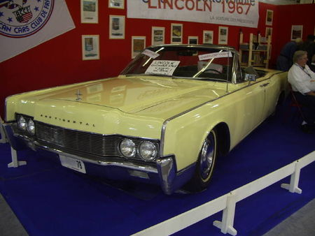 LincolnContinental