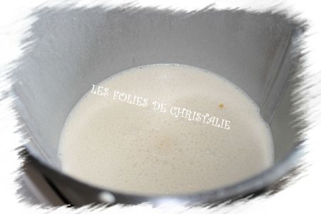 Clafoutis aux cerises 3