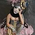 Un petit cirque a dressé sa toile...