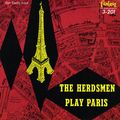 Nat Pierce Dick Collins Ralph Burns & The Herdsmen - 1954 - Play Paris (Fantasy) 2