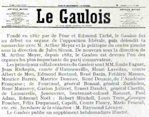 Le_gaulois