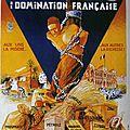 La caricature anti-coloniale, nouveau discours d'état (jean monneret)