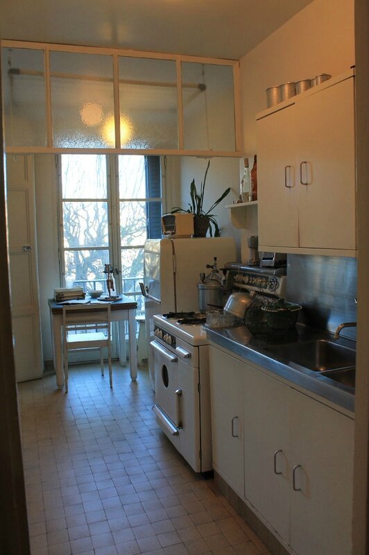 Appartement perret 048