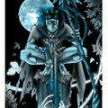 Moonlight Shaman (Line...)