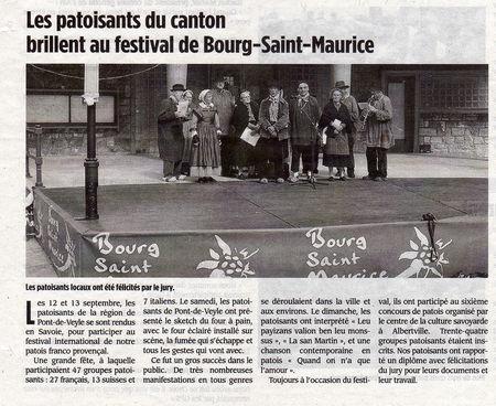 Article_La_voix_de_l_Ain_180909
