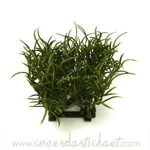 touffe d 39 herbe artificielle haut de gamme d co de table photo de. Black Bedroom Furniture Sets. Home Design Ideas