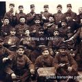 Réservistes du 147è RI avant 1914