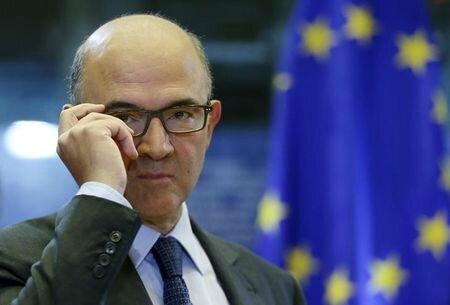 Le commissaire européen Pierre Moscovici admet une sortie de la Grèce de la zone euro