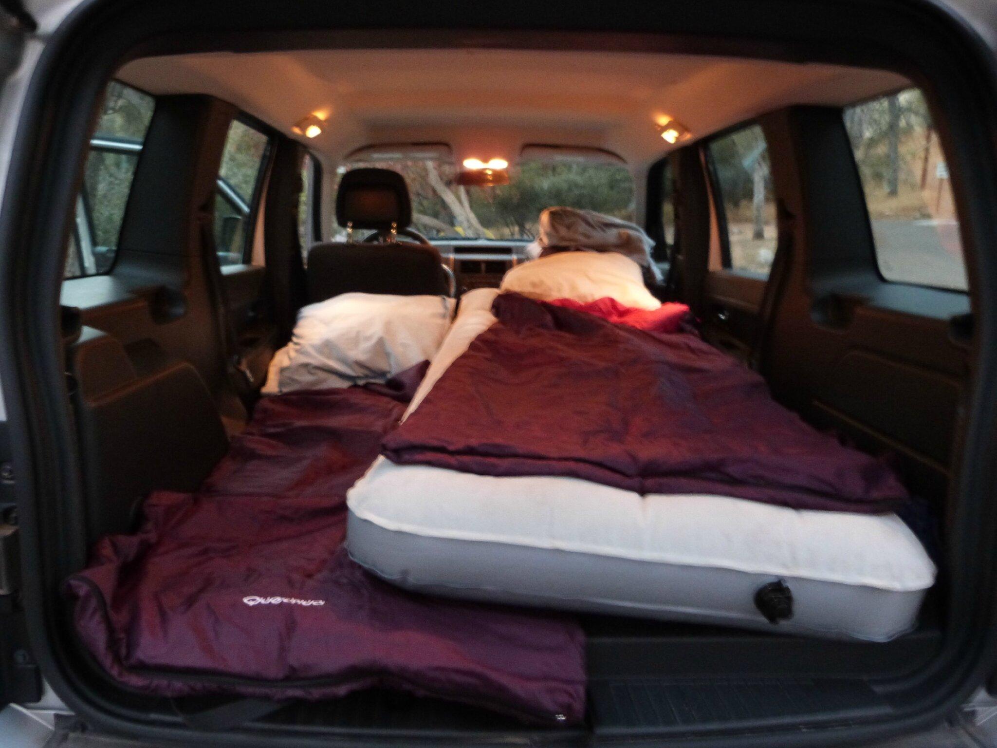 road trip usa bien choisir sa voiture les voyages de parci parl. Black Bedroom Furniture Sets. Home Design Ideas