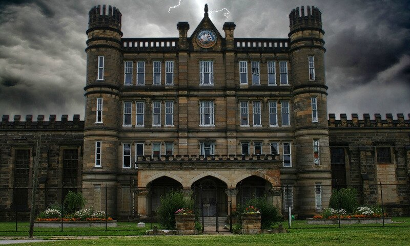 Moundsville-West-Virginia-Penitentiary