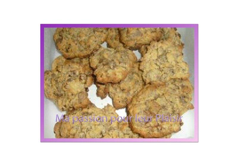 cookies-chocolat-raisins
