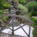 Le Jardin d'Amélie à Saint-Malo