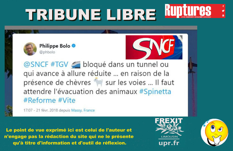 TL BOLO RUPTURES SNCF
