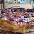 Clafoutis aux cerises
