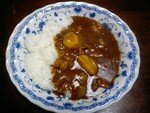 Curry_and_rice