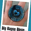 Big Bague Bleue (B117)