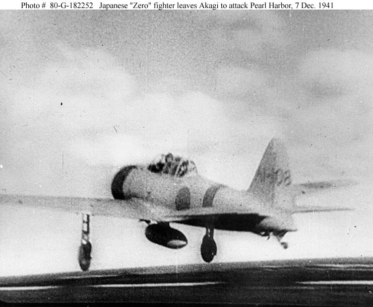 Jap_Zero_leaves_Akagi-Pearl_Harbor