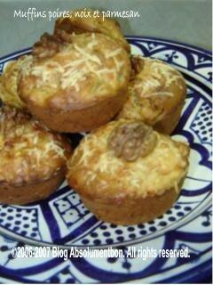 Muffins_poires__noix_et_parmesan