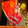 Stage sur les danses du maghreb avec sailyne le 22 juin 2013 à vaulx-en-velin (69)