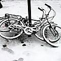 Vélo, neige_7651