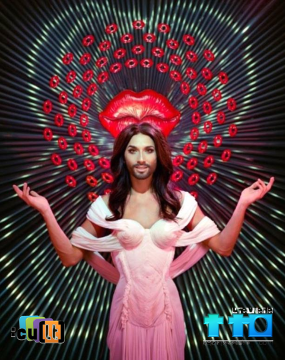 :cu(lt) #245 avec #CorridorDigital @ConchitaWurst #nature #chemistry #beautiful