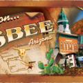 Géographie, bisbee, arizona