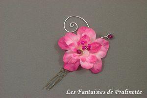 bijoux_mariage_fuchsia_pic_fleur
