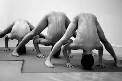 VGMY: Vancouver Gay Men' s Yoga