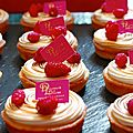An afternoon in Paris • Plaza Athénée & Haute Pâtisserie