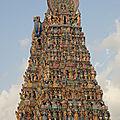 10 - Maduraï et Thanjavur