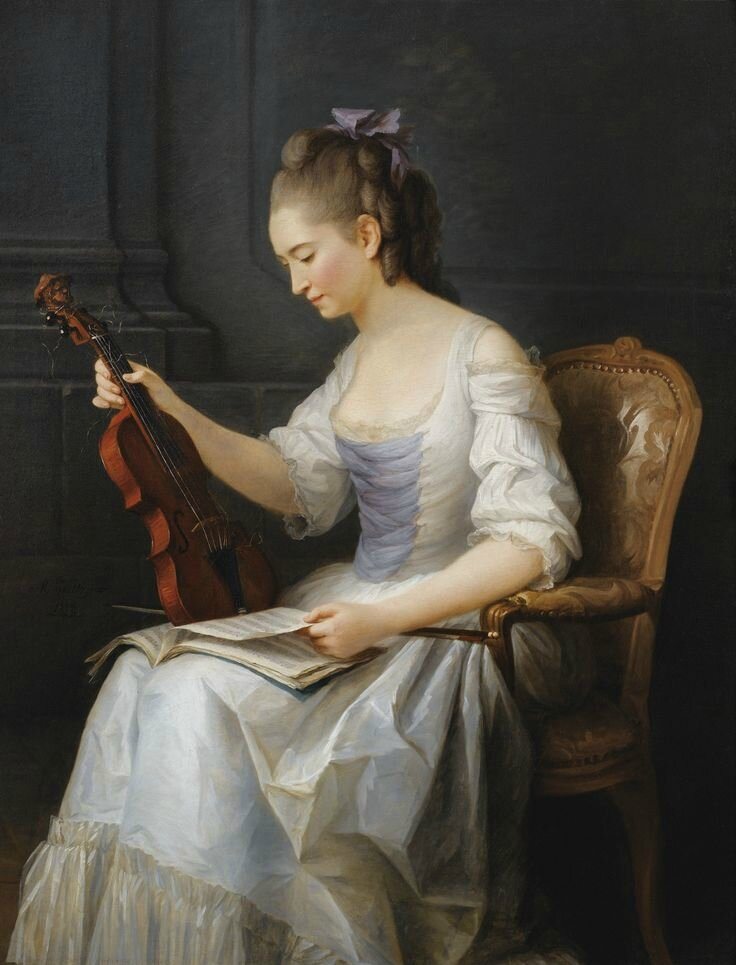 Sotheby's Paris to offer significant collection of French 17th and 18th century paintings
