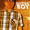 Gutter boy #1 affiches