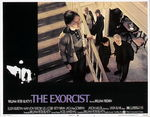 The Exorcist lobby card 8