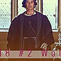 Hors-saison challenge séries 2018 #2 : wolf hall vs the tudors