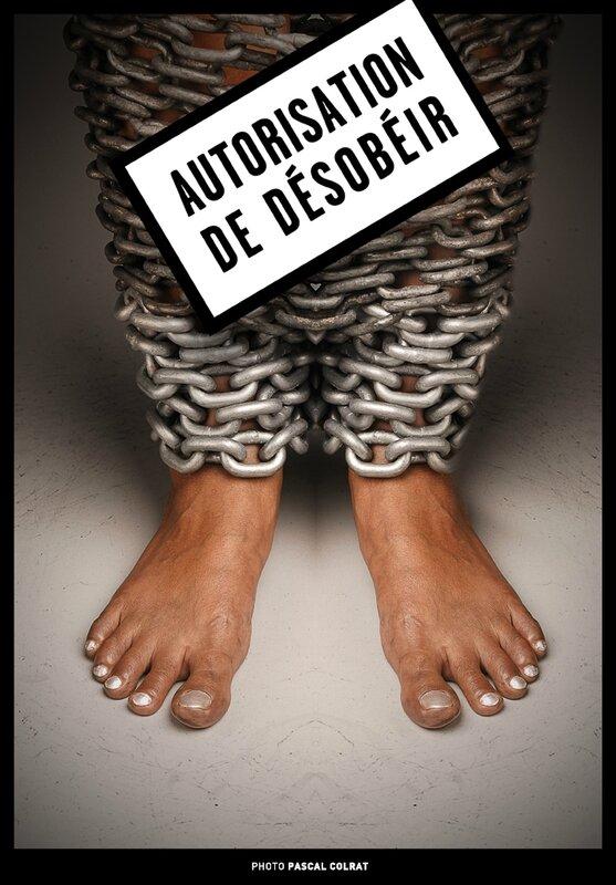 AUTORISATION DE DESOBEIR 2 BD