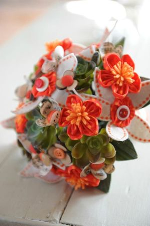 Copie de bouquet orange1