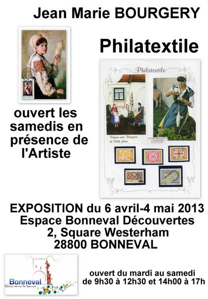 affiche et invitation _ expo bonneval-001