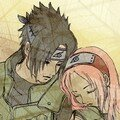 sasukesakura doujin