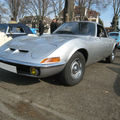 Opel GT 01